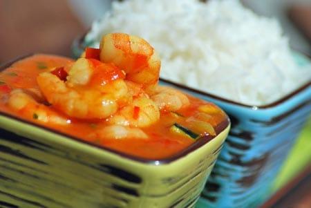 paprika-garnelen-curry