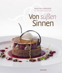 Kochbuch von Sieberer Von Süßen Sinnen
