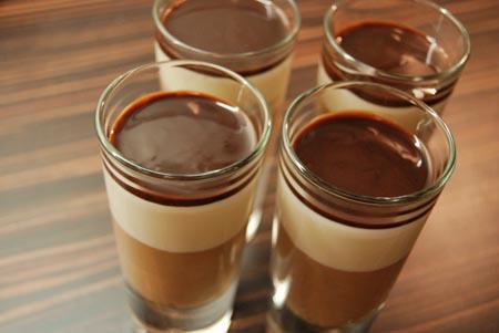 delice cafe noir