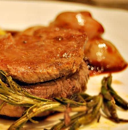 rinderfilet mit portweinschalotten und trüffelkartoffelgratin01