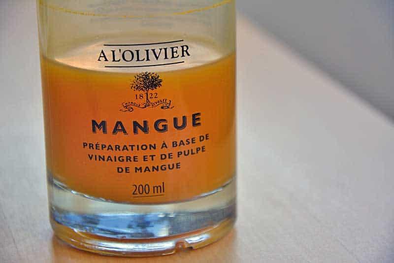 A'Lolivier Mangue