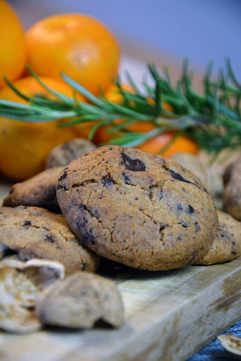 Perfektes Rezept für Chocolate Chip Cookies