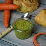 Gemüsebrühe selber machen ist einfach und gesund. Ein Muss für jeden Hobbykoch